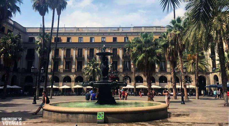1 journée pour visiter Barcelone, 5 choses à faire absolument !