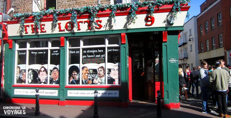 8 clichés et préjugés sur l'Irlande : les pubs et la bière- Chronique de Voyages