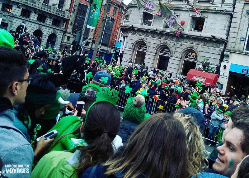 8 clichés et préjugés sur l'Irlande : la Saint Patrick, les trèfles et les lepruchuns - Chronique de Voyage