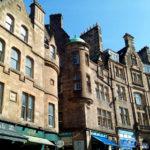 Un week-end à Édimbourg, mon itinéraire en 10 étapes