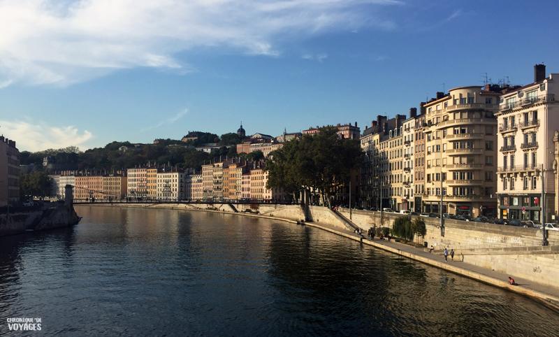 Lyon pour un long week-end, top 9 des activités à faire!