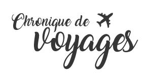 Chronique de Voyages