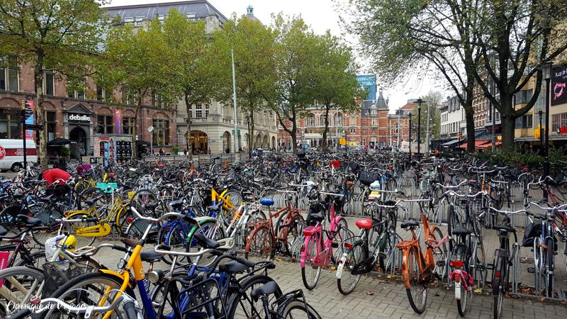 7 activités pour un weekend à Amsterdam entre amis !
