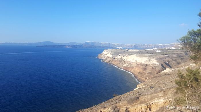 La Grèce et les Cyclades : visiter Pyrgos et les plages mythiques de Santorin !