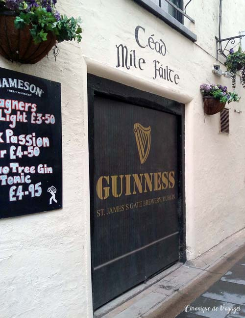 Irlande du Nord : 8 activités immanquable pour visiter Belfast en 2 jours