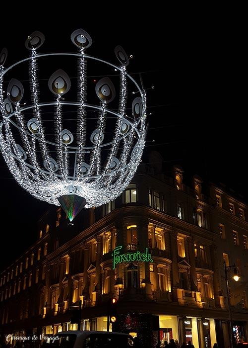 Noël à Londres : les plus beaux marchés