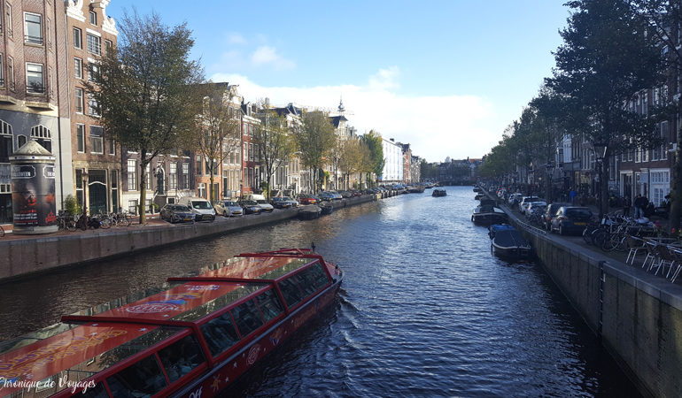 Weekend entre amis à Amsterdam : top 7 des choses à ne pas manquer !