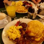 Où manger en Irlande : mes 10 adresses brunchs & restaurants insolites à Dublin
