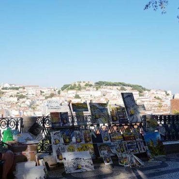 Que faire à Lisbonne en 4 jours ? découvertes et activités immanquables !