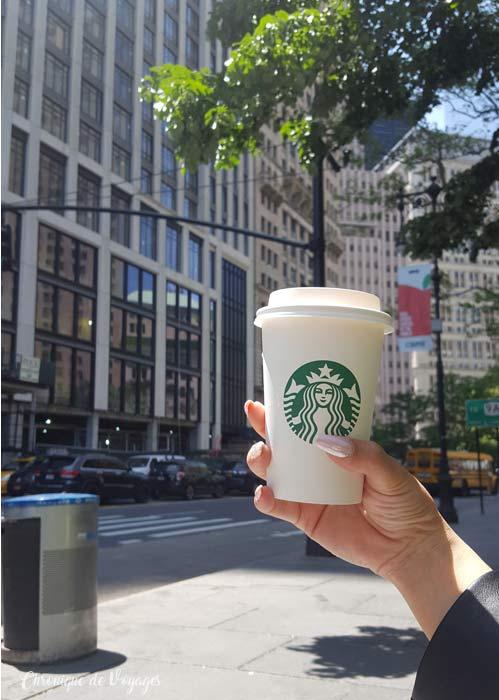 Fast-foods & restaurants à NYC : mes meilleurs adresses food à New-york