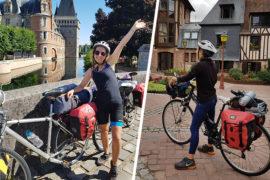 Cyclotourisme : 4 étapes & conseils pour organiser un trip à vélo